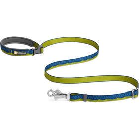 Ruffwear Crag Leash, green hills